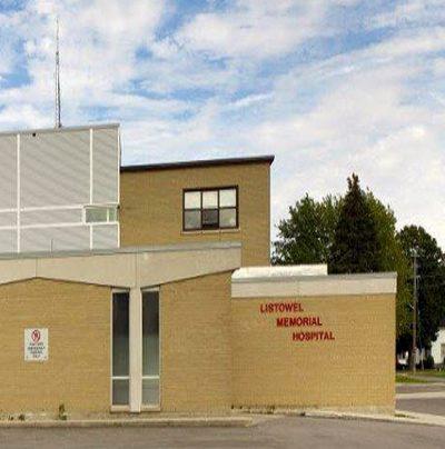 Listowel Hospital